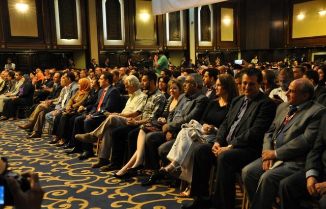 مهرجان بغداد الدولي السادس للسينما 2014 BIFF2014_4